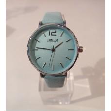 Horloge zeegroen