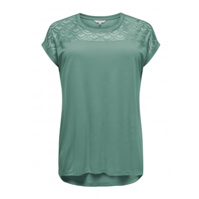 Top Only Carmakoma Anne